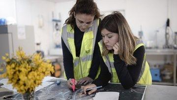 Kadın çalışanların gece mesailerine düzenleme