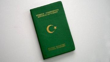 İhracatçı yeşil pasaporta hücum etti