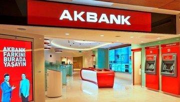 Akbank'a KKDF cezası