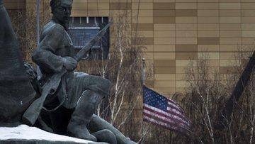 ABD, Rusya vizelerini askıya alıyor