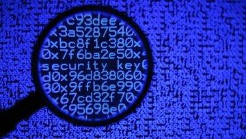 FBI: Borsacılar kriptoyla bilgi çalıyor