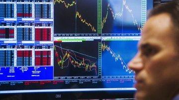 PİYASA TURU: Dolar/TL 3,50'nin altına düştü