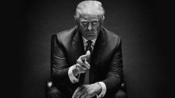 Trump bir kez daha yön değiştirdi