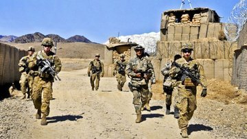 """Taliban: """"Afganistan, ABD'ye mezar olacak"""""""
