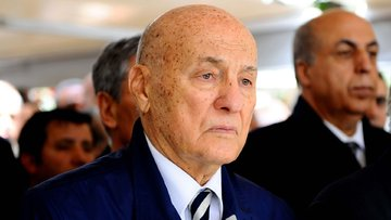 Tekfen Holding'in kurucusu hayatını kaybetti
