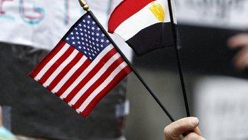 ABD'den Mısır'a kesinti kararı