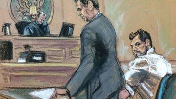 Atilla: Beni Rıza Sarraf'la birlikte yargılamayın