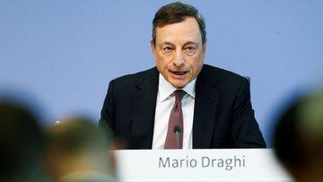 Draghi: Yeni mücadelelere hazırlık yapmalıyız