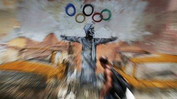 Olimpiyat ruhu bir yılda çürüdü