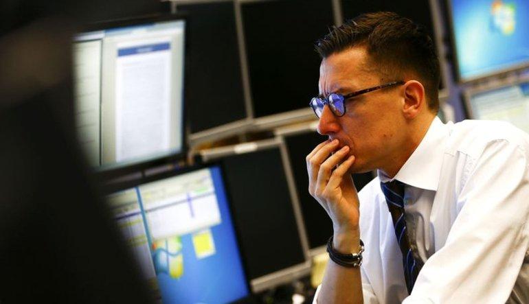 Foreks yatırımcısı hangi pazara kaydı?