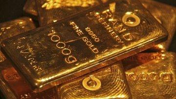 Almanya altınlarını ülkesine taşıdı