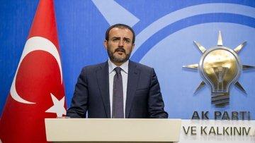 AK Parti'de 12 istifa