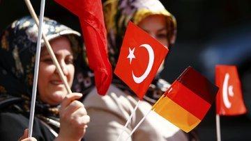 Almanyalı Türklere yönelik seçim analizi