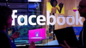 Facebook her gün 1 milyon hesap siliyor