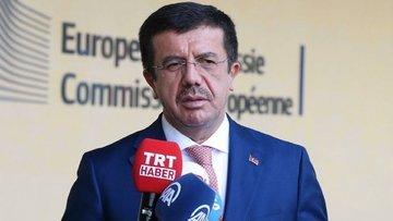 """""""Türkiye 3.çeyrekte yüzde 7,5 büyüyecek"""""""