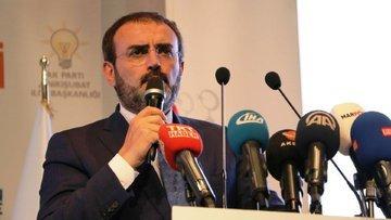 AK Parti'de 12 istifanın perde arkası