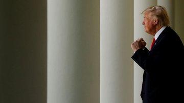 Trump ile ilgili yeni Rusya iddiası