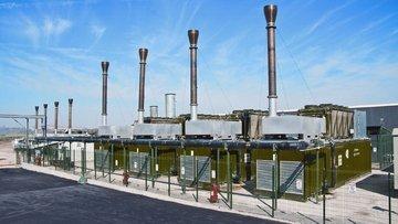GE'nin biyogaz teknolojisi üç yeni santrale güç verecek