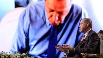 Erdoğan: Vekillerle ilgili konularda hızlı adım atmalı
