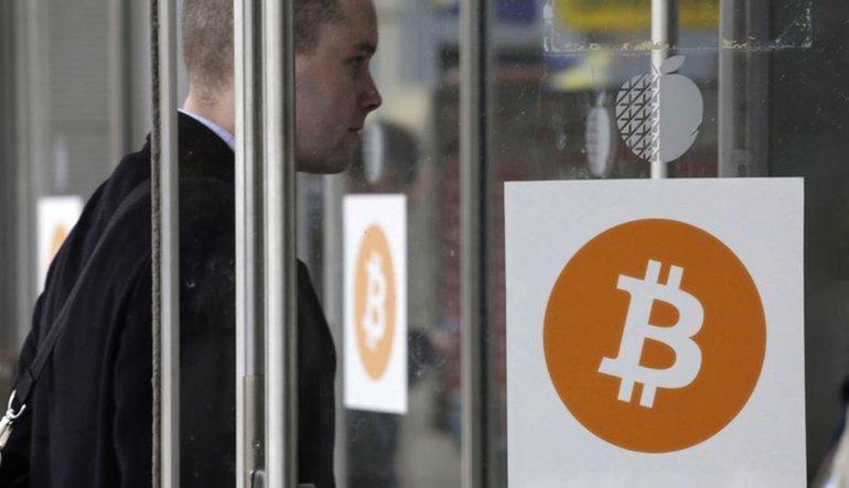 Bitcoin ile ilgili şikayetler de sert yükseliyor