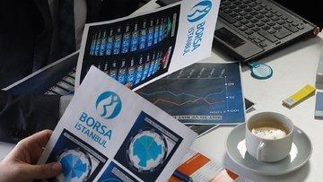Borsa'da 20 yılın en uzun soluklu yükselişi