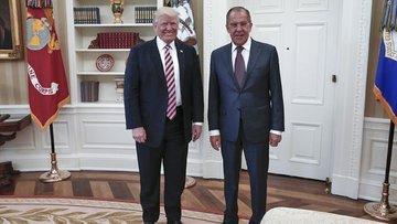Rusya'dan ABD'ye: Tango iki kişiliktir, ABD ise break dans yapıyor