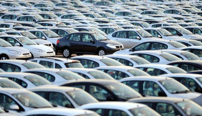 Otomotiv ihracatı: Tarihin en iyi Ağustos'u