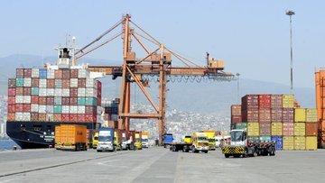 Öncü dış ticaret açığında dikkat çekici artış