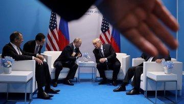 Putin: Trump benim gelinim değil, ben de onun damadı değilim