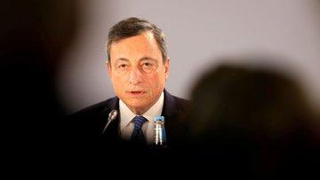 Bu grafiğe göre Draghi ne derse desin euro yükselecek