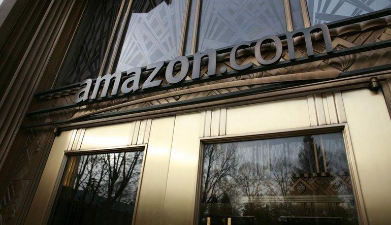 Amazon ikinci genel merkezini kuruyor