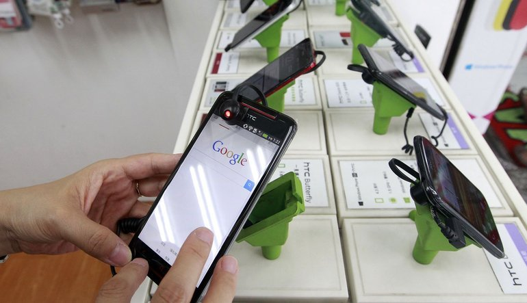 Google, HTC'yi satın alacak mı?