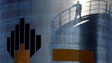Rus petrol devine Çinli ortak