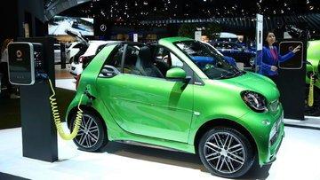 Çin, elektrikli araç üretimini teşvik için benzinli araç satışını yasaklıyor
