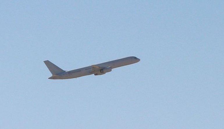 Güney Amerikalı havayolu şirketi ayakta yolcu için girişimde bulundu