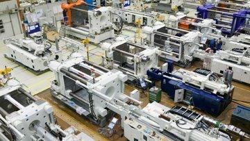 Türkiye'de makine yatırımları gerilemeye devam ediyor