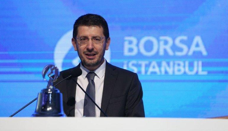 Borsa İstanbul'un halka arzında 2018 planı