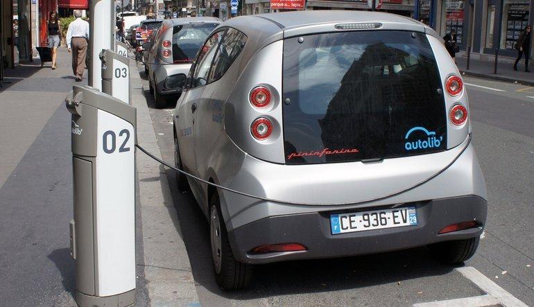 İnfografik: Dünya elektrikli araçlara yöneliyor