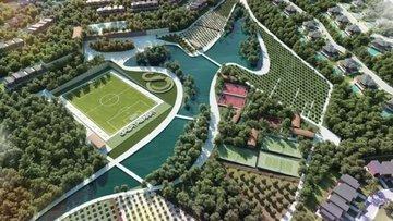 Galatasaray'ın Riva ihalesinde imzalar atıldı