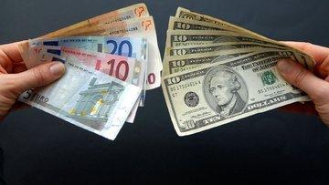 PİYASA TURU: Dolar yakın takipte, euro düşüşte