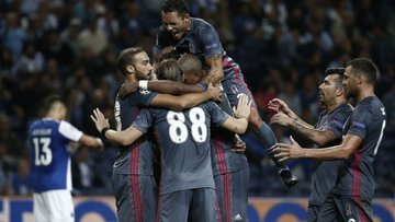 Beşiktaş, borsada da iyi başlangıç yaptı