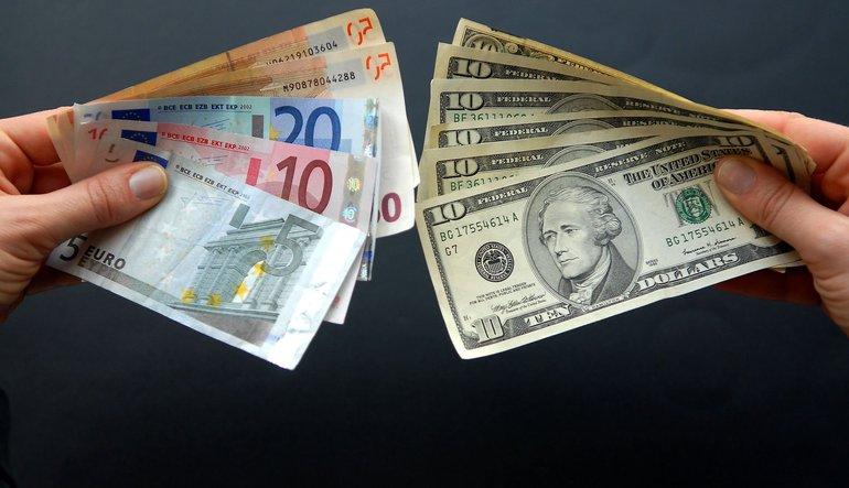 PİYASA TURU: Dolar Merkez'le düştü