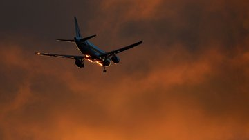 İflas eden havacılık devi paylaşılamıyor
