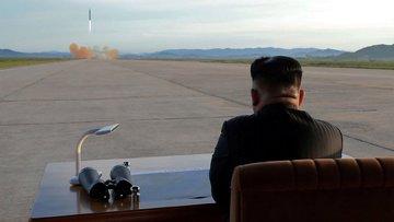 Kuzey Kore lideri: ABD askeri seçeneğe cesaret edemeyecek