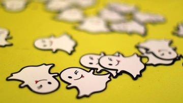 Snapchat, medya devini sildi