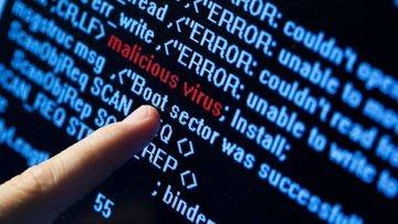 Bu merkez bankası siber saldırı alarmı verdi