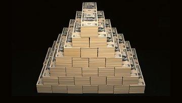 PİYASA TURU: Dolar 3,50'nin üzerini gördü