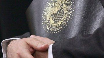 PİYASA TURU: Gözler Fed kararında
