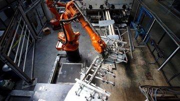 Küresel çelik devleri birleşiyor