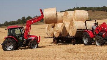 Hintli traktörcü bir Türk şirketi daha aldı